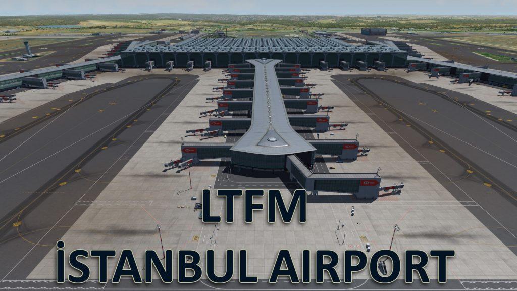 NEW ISTANBUL ARPORT